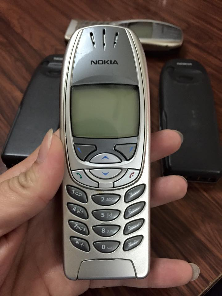 Nokia 6310i Zin Chính Hãng